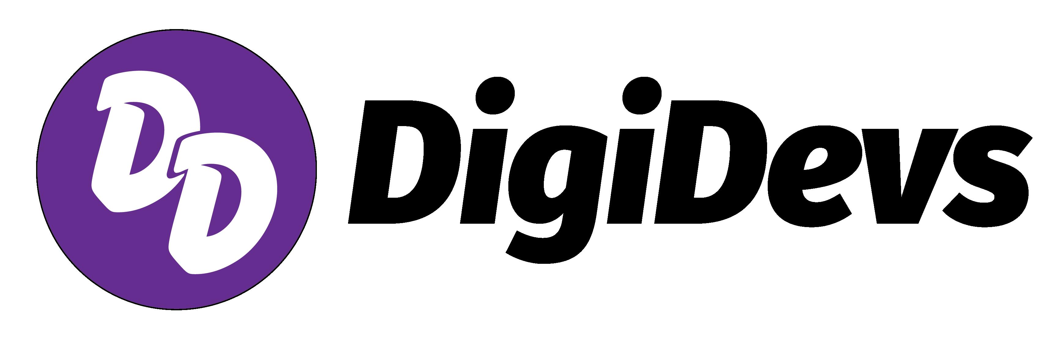 DigiDevs logo